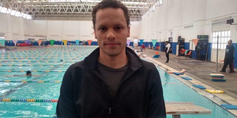 Otro boleto olímpico para México en aguas abiertas