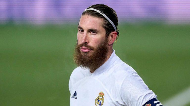 ¡Sergio Ramos se va del Real Madrid!