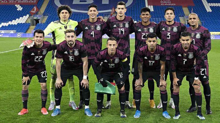 Confirmado: México enfrentará a Ecuador en duelo amistoso