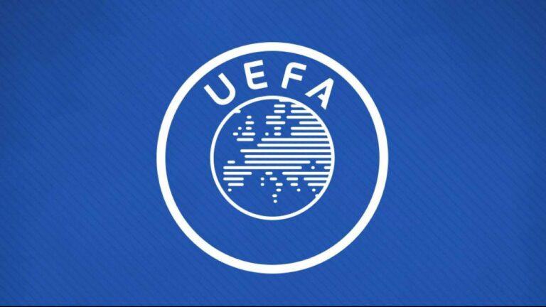UEFA canceló los procedimientos de investigación contra Real Madrid