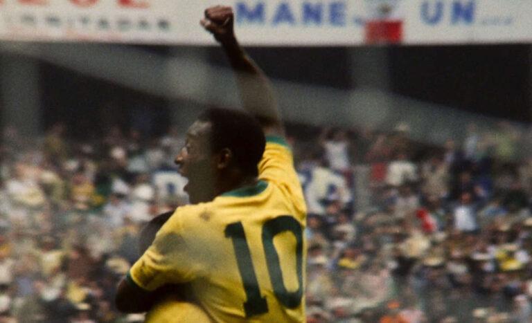 Pelé se encuentra en perfectas condiciones tras extirpar un tumor