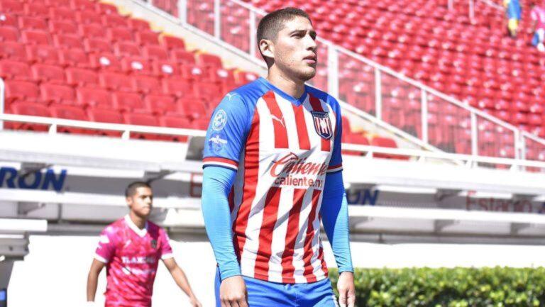 Olivas aceptó que si hubo un cambio de actitud con Marcelo Leaño en Chivas